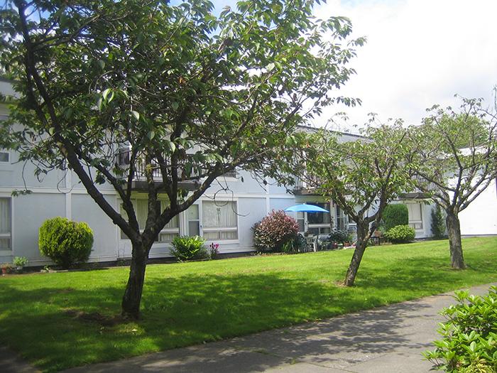 Killarney Apartments