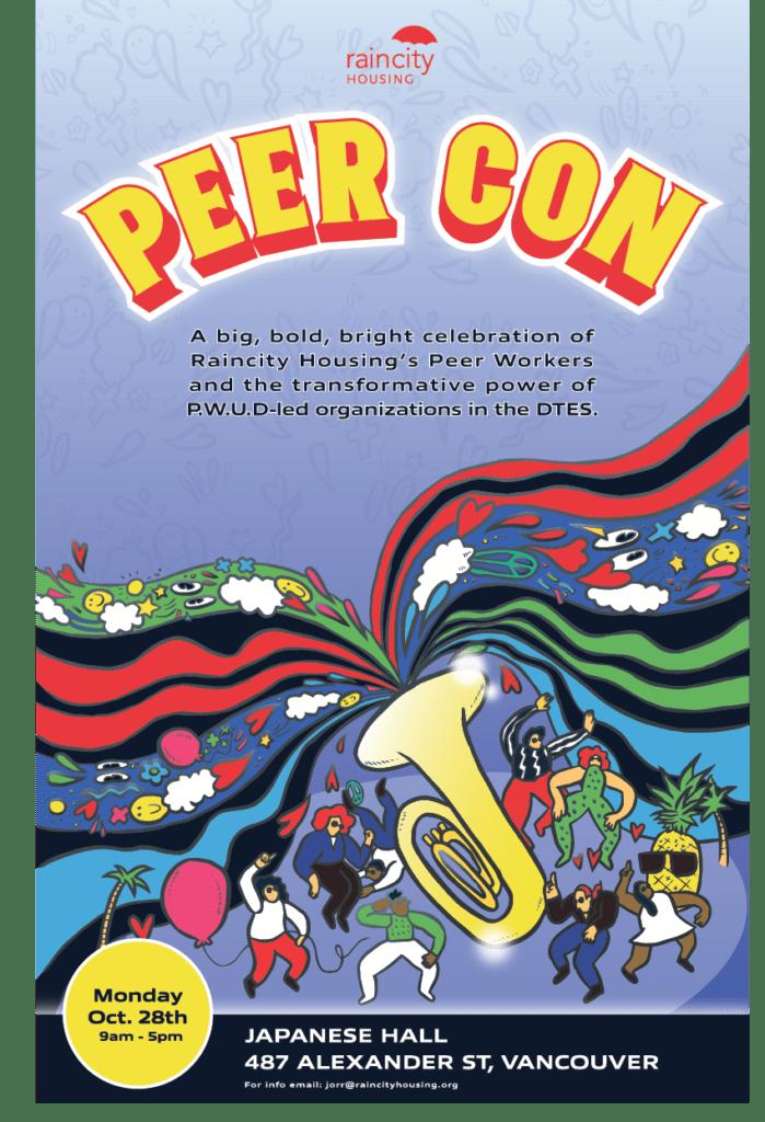 Peer Con 2019!